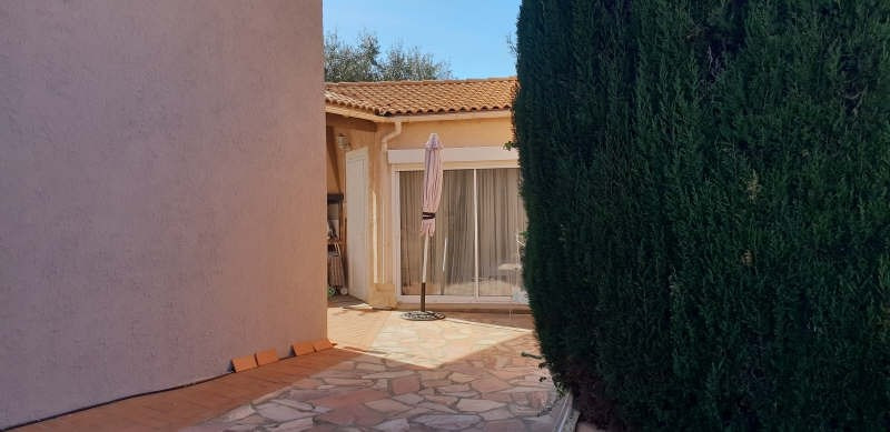 Vente maison / villa Hyeres 390 000€ - Photo 12