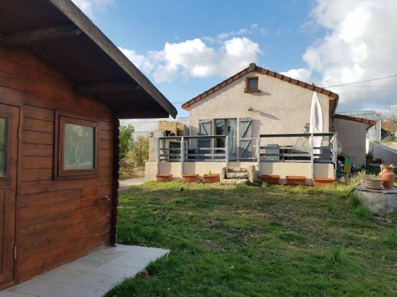 Sale house / villa Ollainville 232500€ - Picture 8