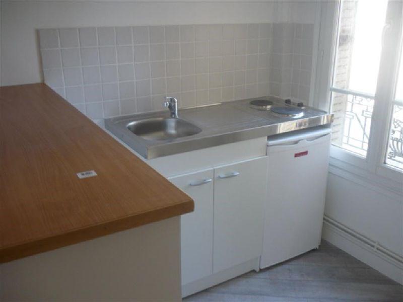 Location appartement Vincennes 895€ CC - Photo 1