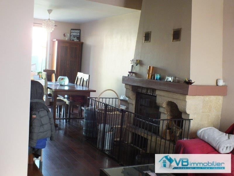 Vente maison / villa La queue en brie 313 000€ - Photo 8