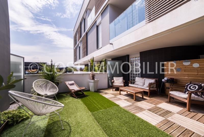 Vente appartement Gennevilliers 555000€ - Photo 1
