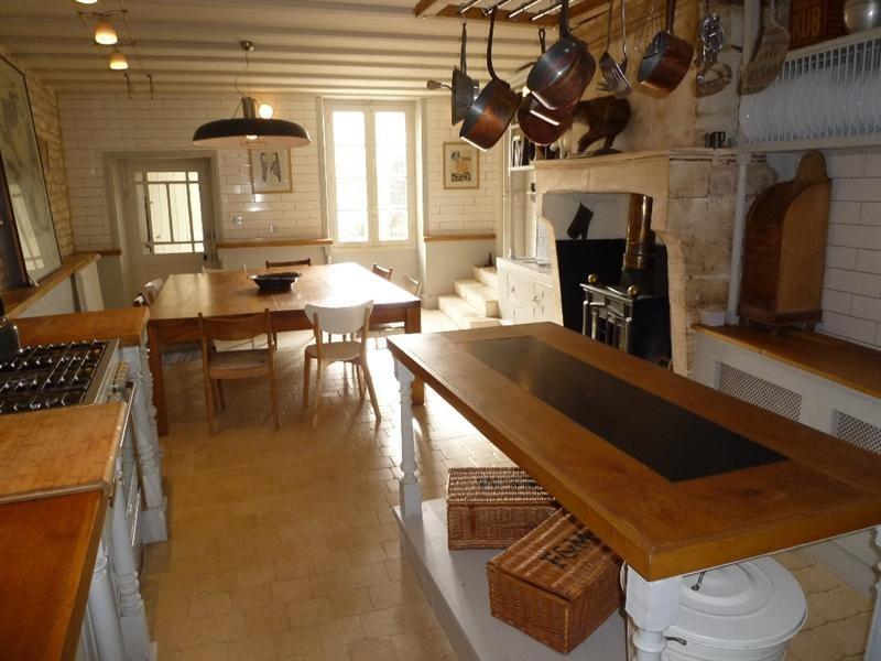 Sale house / villa Angeac champagne 755000€ - Picture 5