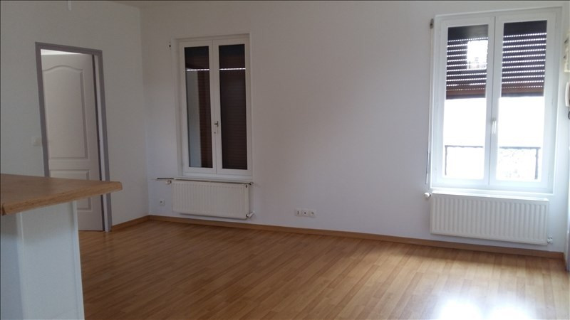 Sale apartment Margny les compiegne 84200€ - Picture 1