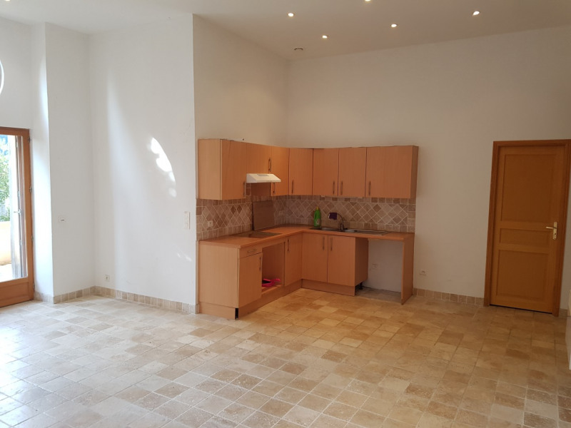 Vente appartement Bargemon 160000€ - Photo 3