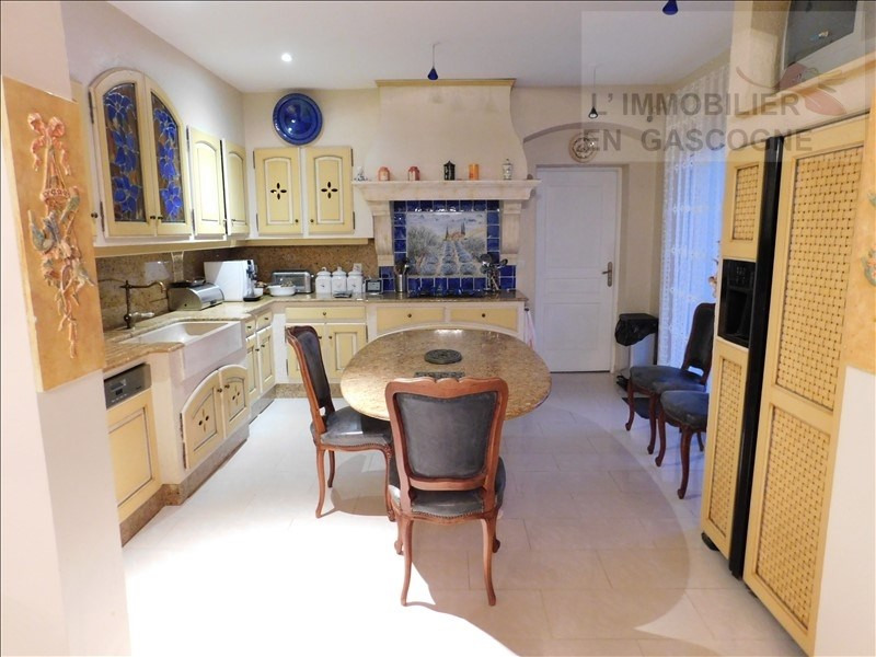 Sale house / villa Auch 374000€ - Picture 4