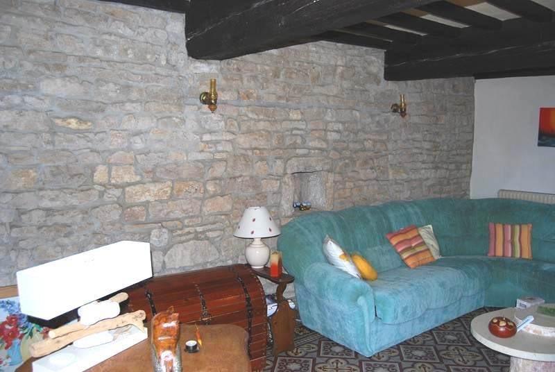 Vente maison / villa Tournus 5 minutes 165000€ - Photo 4