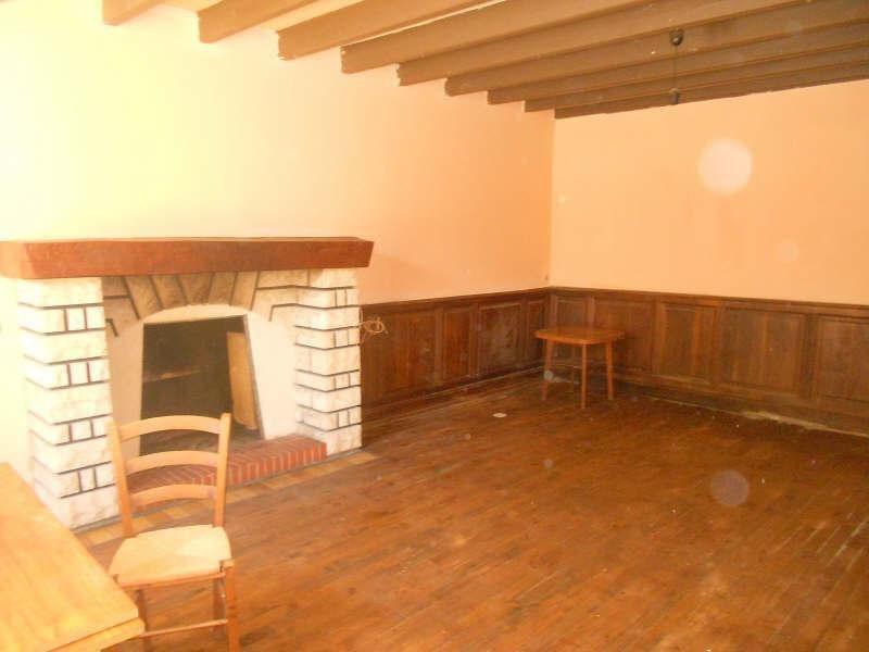 Sale house / villa St fraigne 65000€ - Picture 7