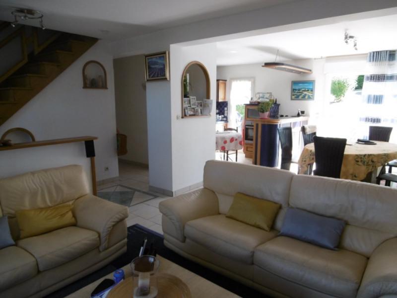 Sale house / villa Champagne 252000€ - Picture 7