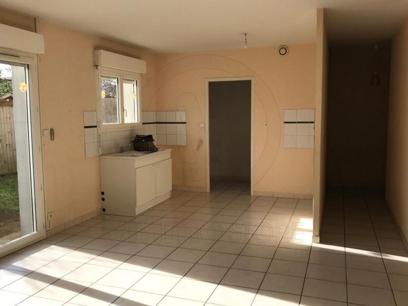 Rental apartment Saint andre de cubzac 693€ CC - Picture 4