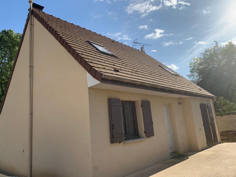 Vente maison / villa Les thilliers vexin 190200€ - Photo 2