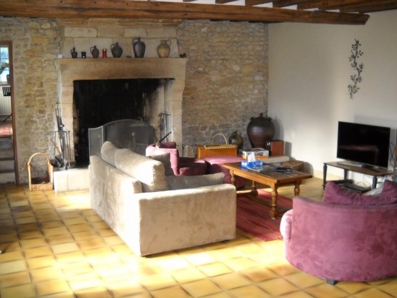 Sale house / villa Falaise 346900€ - Picture 5