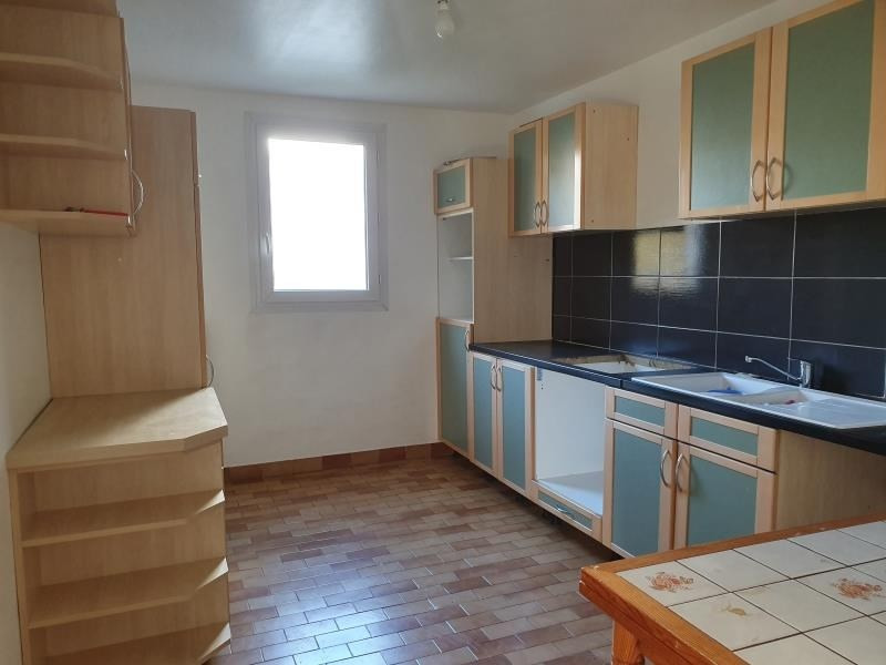 Vente appartement Evry 134 000€ - Photo 1
