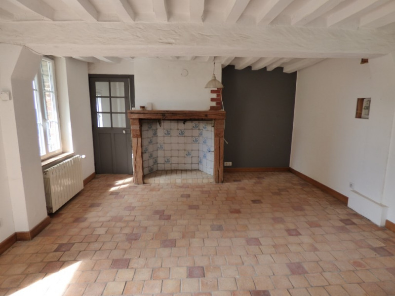 Vente maison / villa Les thilliers en vexin 237000€ - Photo 2