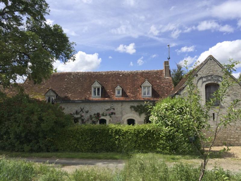 Vente maison / villa Saint-quentin-sur-indrois 199500€ - Photo 1