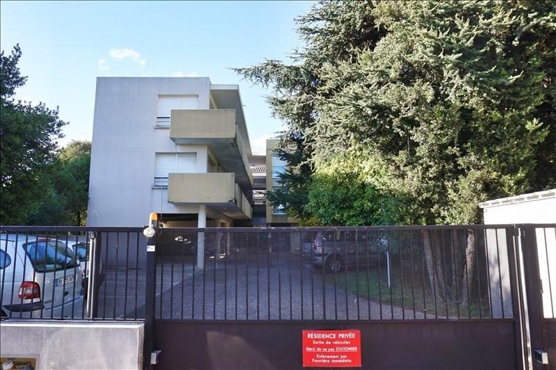 Affitto appartamento Montpellier 482€ CC - Fotografia 9