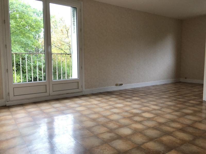 Rental apartment Villemomble 880€ CC - Picture 2