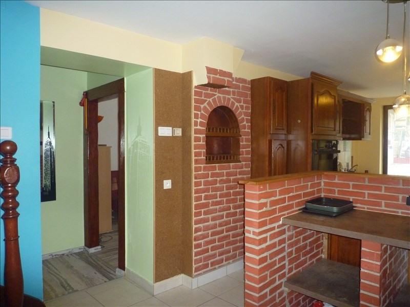 Sale house / villa Culoz 90000€ - Picture 3