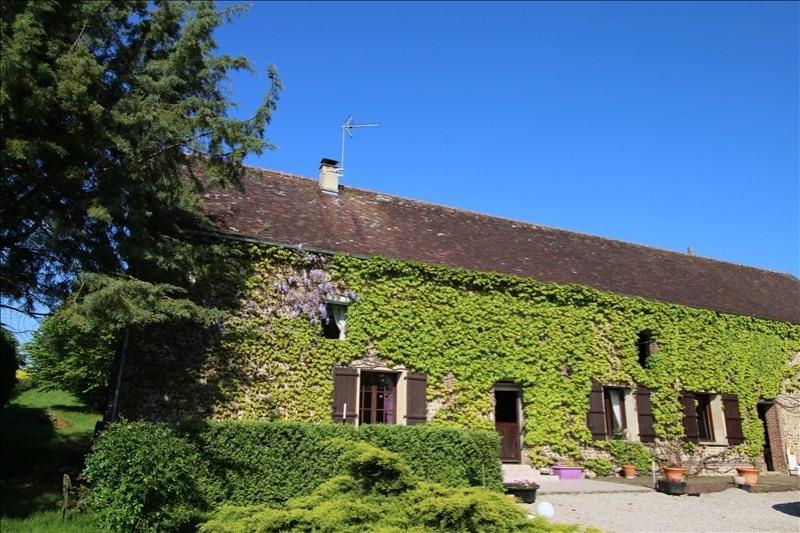 Vente maison / villa Rugles 189000€ - Photo 1