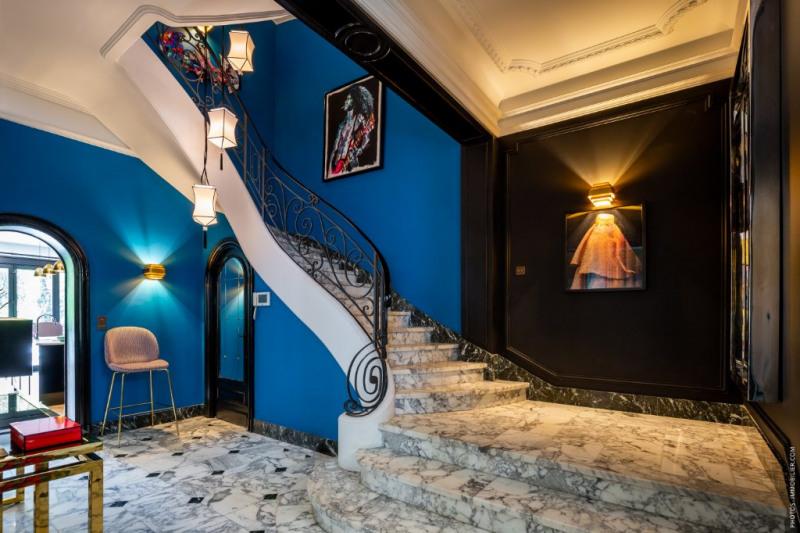 Verkauf von luxusobjekt haus Bordeaux 2450000€ - Fotografie 4