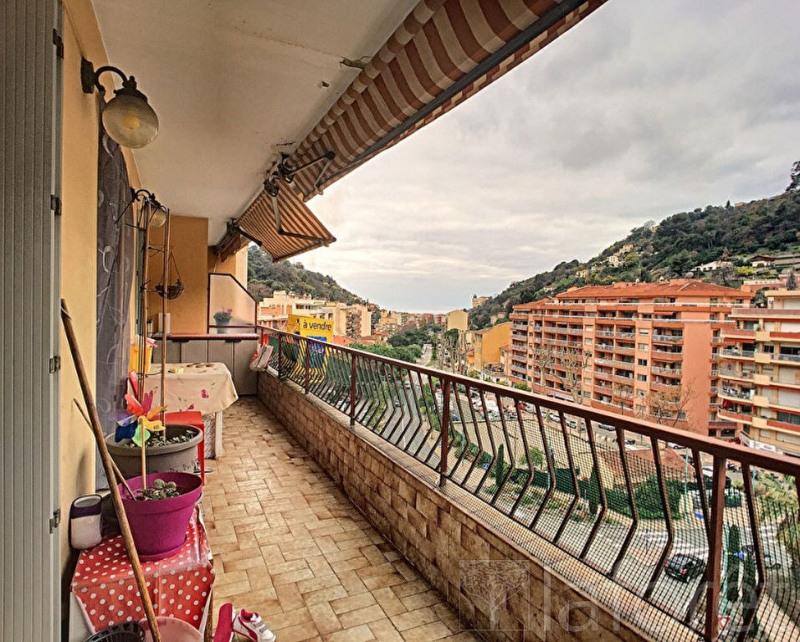 Vente appartement Menton 209500€ - Photo 7