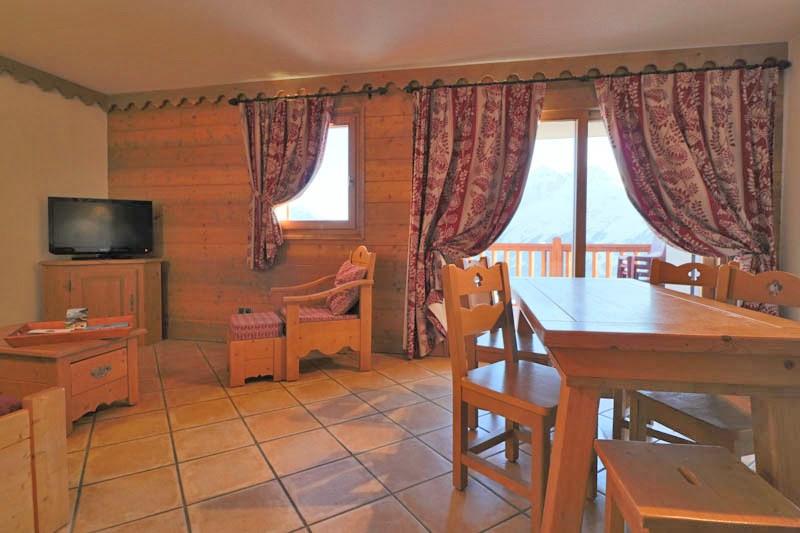 Vente appartement La rosière 225000€ - Photo 5