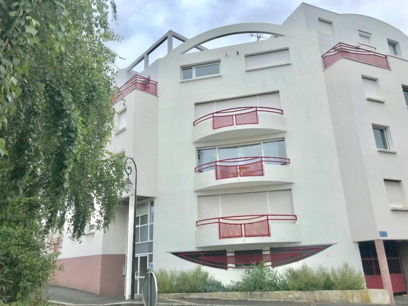 Vente appartement St brieuc 54400€ - Photo 1