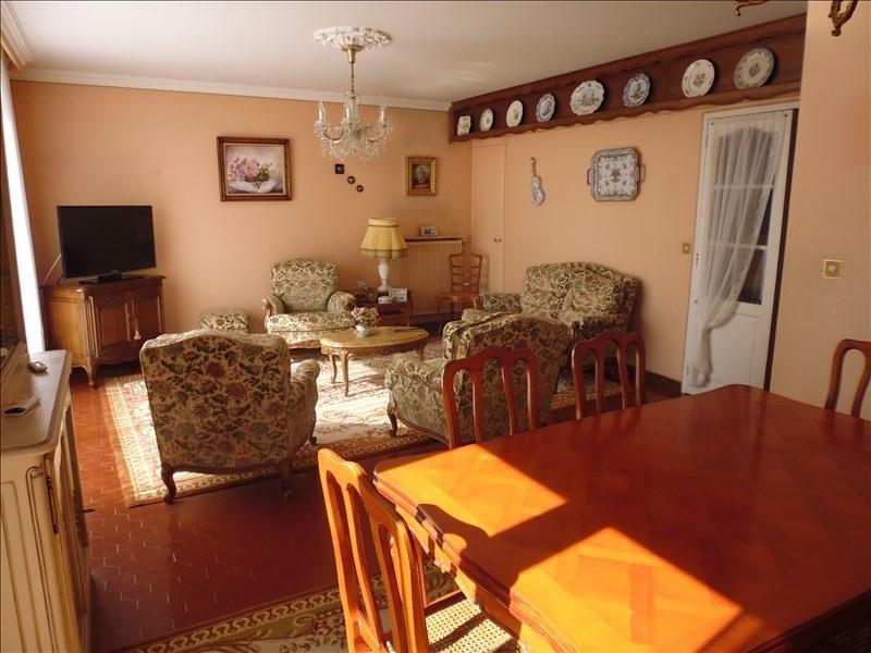 Sale house / villa Poitiers 189000€ - Picture 6