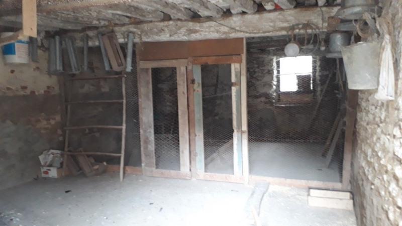 Revenda casa Gallardon 118750€ - Fotografia 6