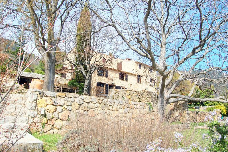 Deluxe sale house / villa Seillans 1300000€ - Picture 6