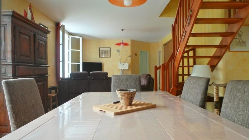 Sale apartment Limoges 239000€ - Picture 2