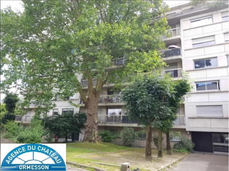 Sale apartment Boissy st leger 125000€ - Picture 5