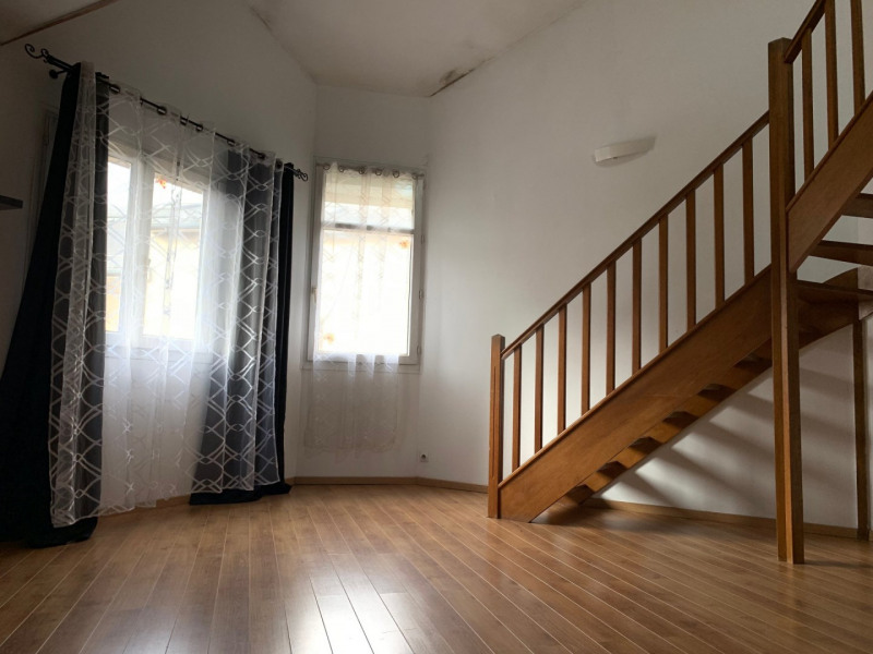 Rental apartment Montlhéry 690€ CC - Picture 5