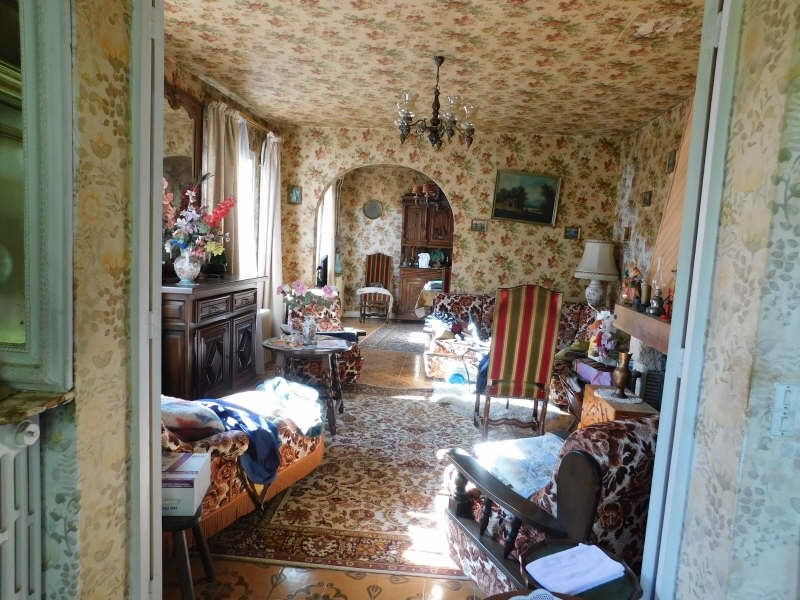 Sale house / villa Jouy en josas 465000€ - Picture 5