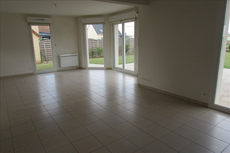 Location maison / villa Caen 1 135€ CC - Photo 7