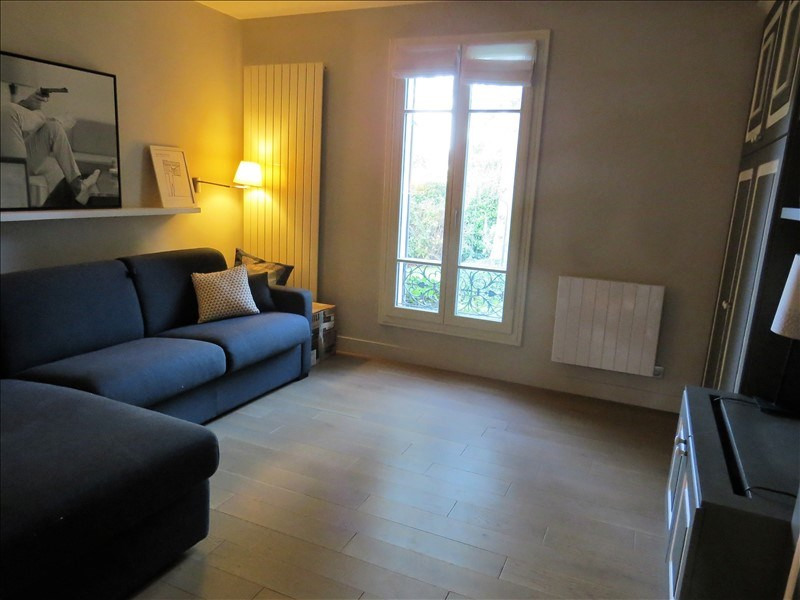 Location maison / villa Maisons laffitte 4 000€ CC - Photo 8