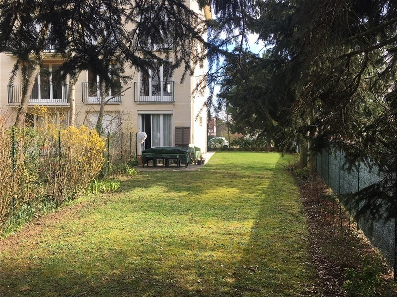 Sale apartment Maisons-laffitte 365 000€ - Picture 3