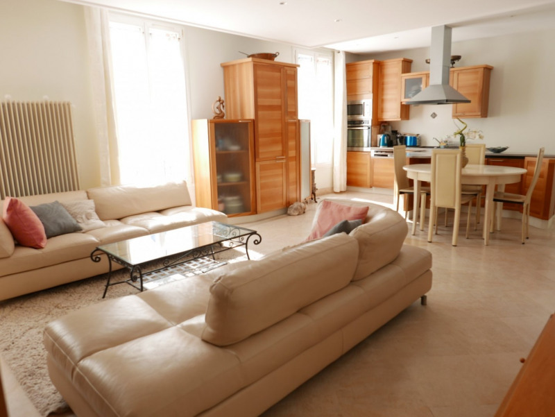 Vente appartement Le raincy 355000€ - Photo 4