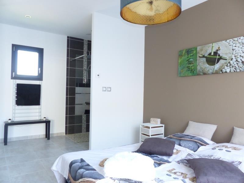 Venta  casa Magalas 252000€ - Fotografía 5