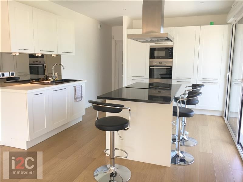 Rental house / villa Divonne les bains 3500€ CC - Picture 1