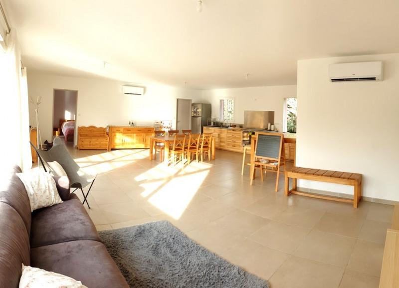 Vente maison / villa Rustrel 390000€ - Photo 3