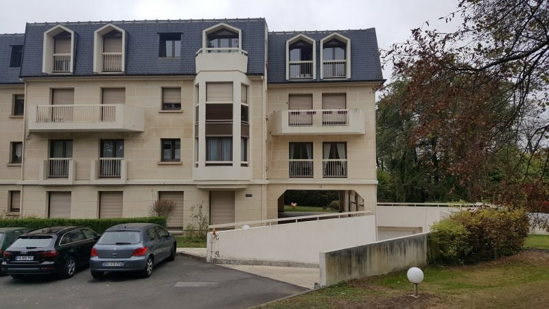 Vente appartement Coye la foret 230000€ - Photo 1