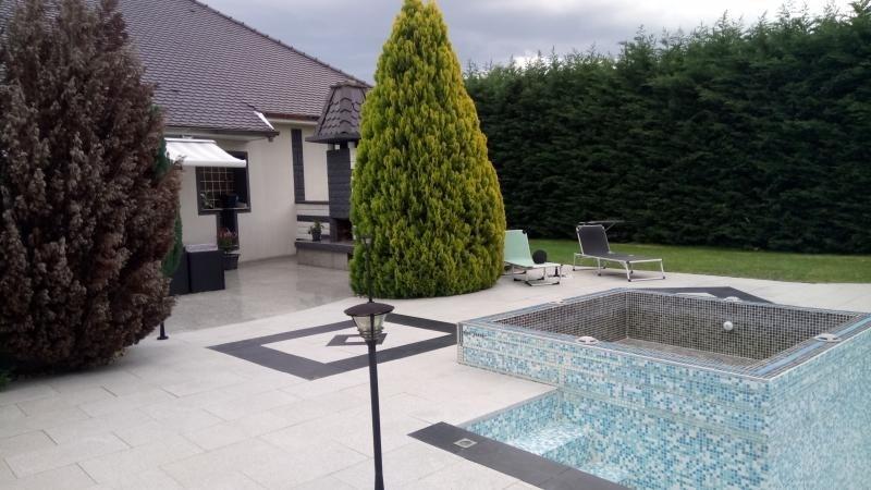 Verkauf von luxusobjekt haus Wittenheim 545000€ - Fotografie 2