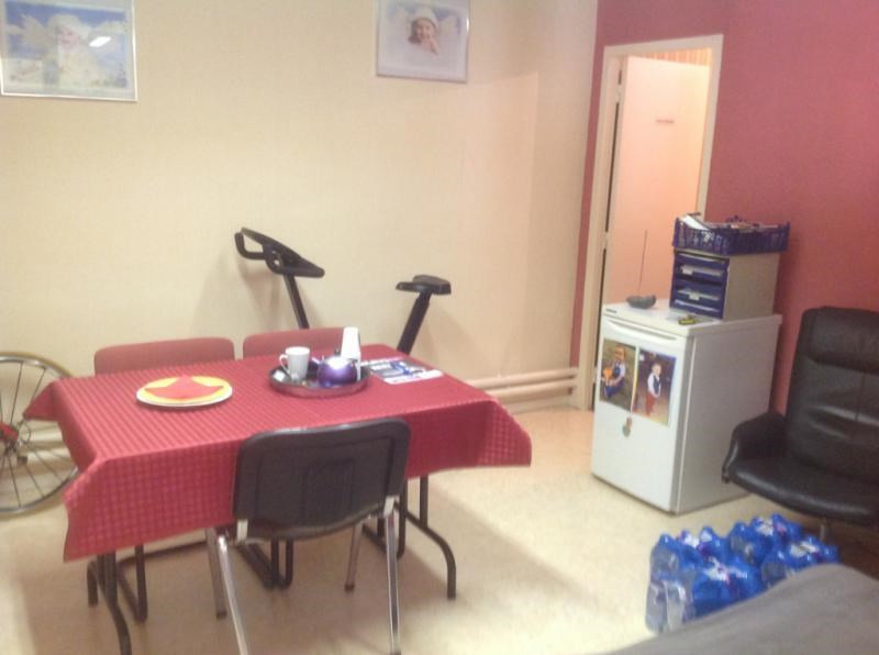 Sale shop St omer 74 000€ - Picture 3