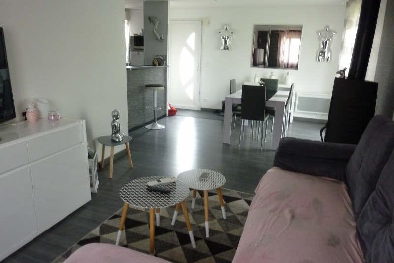Vente maison / villa Bourguebus 196000€ - Photo 2