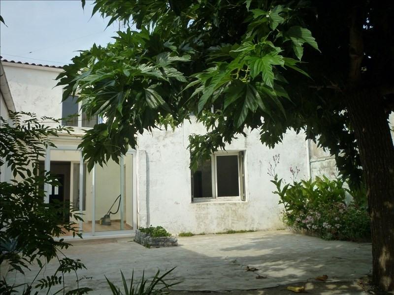 Vente maison / villa St georges d oleron 241200€ - Photo 1