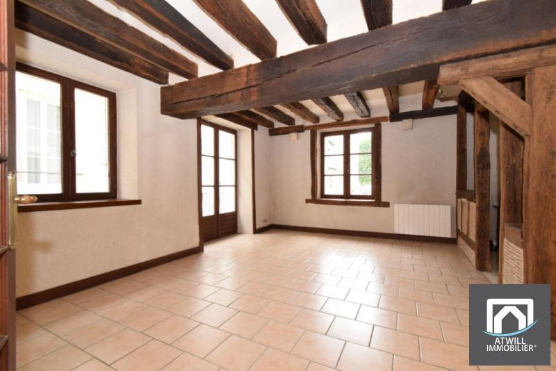 Sale apartment Blois 103000€ - Picture 1