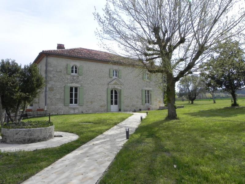 Vente de prestige maison / villa Agen 990000€ - Photo 3