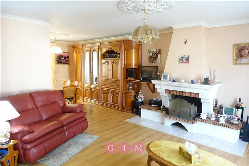 Sale house / villa Maurecourt 369000€ - Picture 3