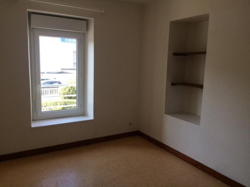 Affitto appartamento Coutances 300€ CC - Fotografia 2