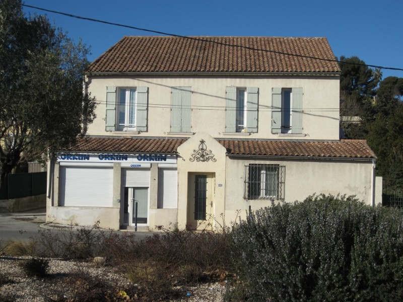 Rental apartment La seyne-sur-mer 417€ CC - Picture 1